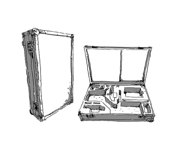 metal-case